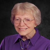 Eleanor R. Stimson