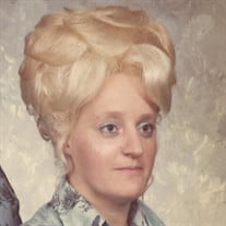 JoAnn Hodge