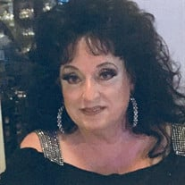 Sandra Ann (Kirker) Howard