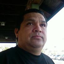 Jesus Isaguirre Jr.