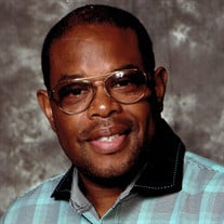 Randall Gerard Hopkins, Sr.