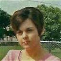 Marie Ann Danner