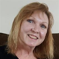 Sandra Ann Valentine
