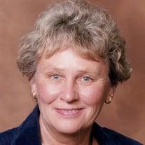Patricia Ann Botine