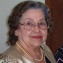 Jacqueline Ann Mullin