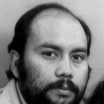 Marcial Rojas Alvarez