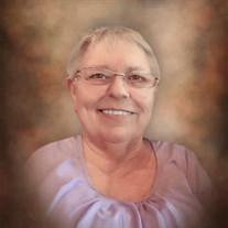 Marsha J. Turner