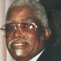 Mr. Tommy C. Hatcher, Sr.