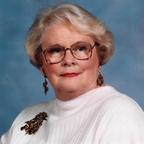 Patricia Swann Derbyshire