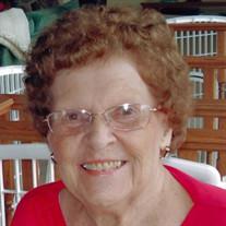 Evelyn Joslyn