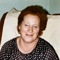 Barbara Jean Andrews