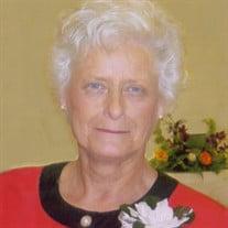 Carolyn Ruth Berry