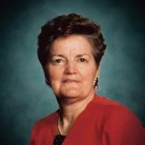 Sarah Jane Bennett Lewis