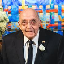Mr. Robert Allen Ries, Sr.