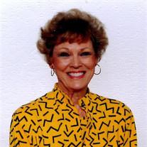 Jean Mitchell Stout
