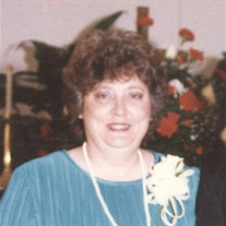 Brenda Miller Pyron