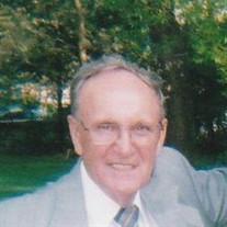Eugene Willis