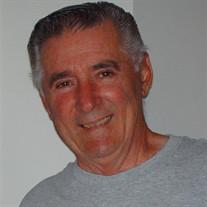 Walter Lloyd Leibig