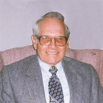 Erling A.  Wheeler