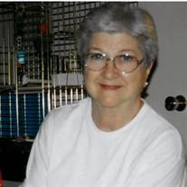 Pauline Cagle Morris