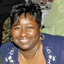 Mrs. Lillie Jean Ringo