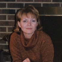 Angela Suzanne Pennell