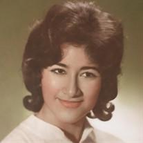 Alicia C. Franco