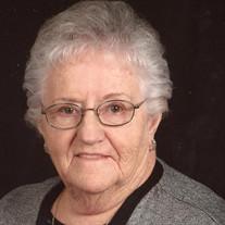 Mrs. Mary  E. Baxter