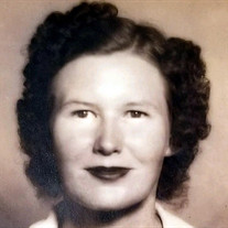 Eloise G. Carpenter