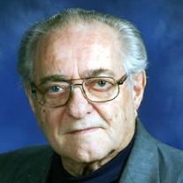 Raymond Erb
