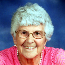 Doris E. Liversedge