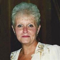Barbara Garrison