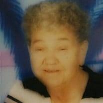 Shirley Mae Kelley