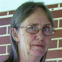 Pamela Jean Harvey