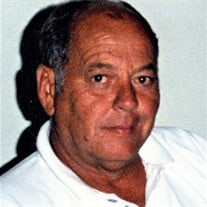 "Sidney W. ""Sidro"" Emmons Sr."