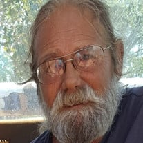 Larry Daniel Bradey Sr.