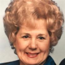 Alma J. Carlton