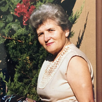 Petrina Marinescu