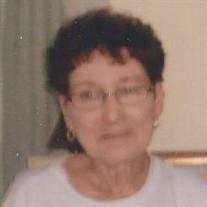 Claire A. Nino