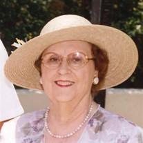 Lorraine Blanche Gatz