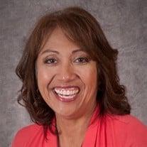 Sandra Aguilar Scott