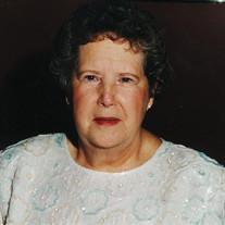 Mary Teresa Faunce