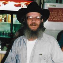 Wayne Ervin Lembke