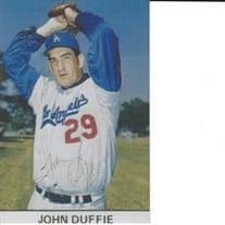 John  Brown Duffie