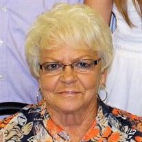 Norma Jean Miller Pridgen
