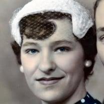Shirley H. VanDine