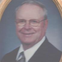 Mr. Donald Clinton Parker Sr.