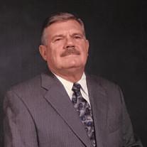 Allen Aladay Garner