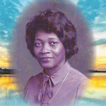 Mrs. Hattie Mae Oglen