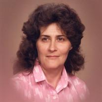 Eva Rose Webb